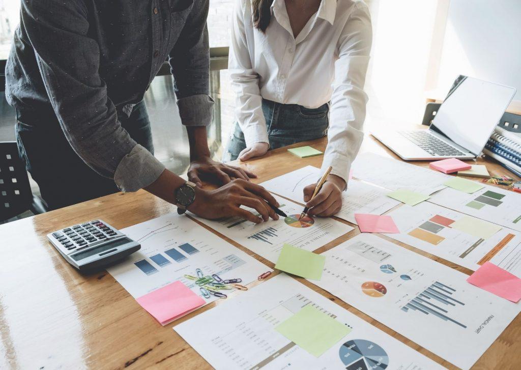 תהליך ייעוץ עסקי