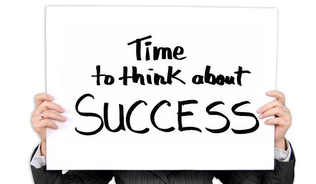יועץ עסקי להצלחה