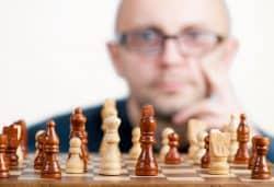 בלי אסטרטגיה אין עסק